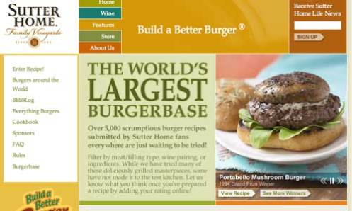 Burgerbase