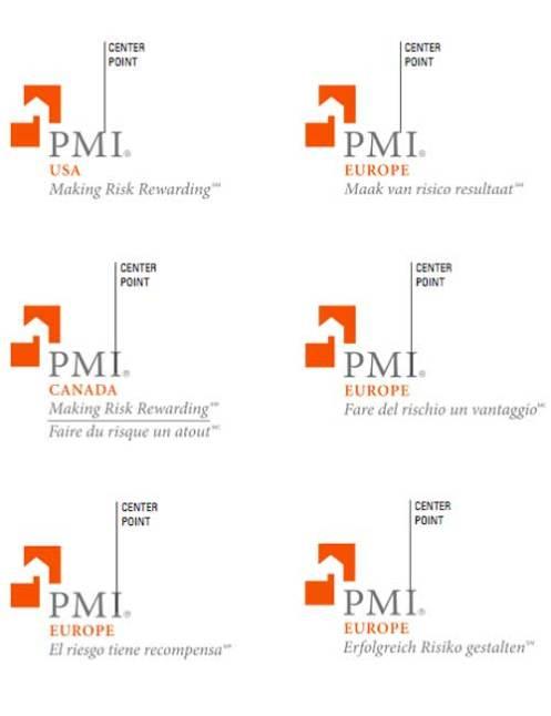 PMI Tagline